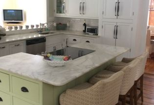 Simonds and Company: Kitchen Design Services